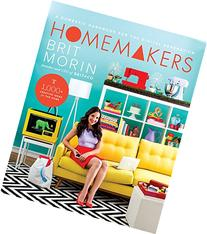 Homemakers: A Domestic Handbook for a New Generation