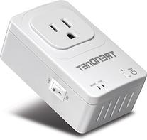 TRENDnet THA-101 IEEE 802.11n 300 Mbit/s Wireless Range