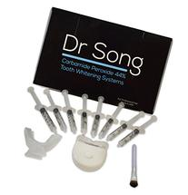 Dr Song Teeth Whitening Kit Carbamide Peroxide 3X Syringes