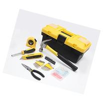 Stanley 132-Piece Homeowner's Hand Tools Kit Box Set