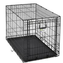 Midwest Homes For Pets Ovation Single Door Pet Crate