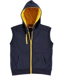 """LR Scoop """"Chipper"""" Hooded Vest"""
