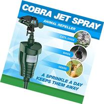 Hoont8482; Cobra Powerful Outdoor Water Jet Blaster Animal