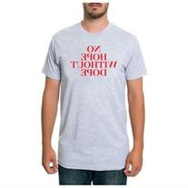 DOPE Mens The No Hope Graphic T-Shirt