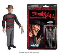 Funko Horror Classics Freddy Krueger ReAction Figure