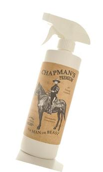 Chapman's Premium All Natural Horse Liniment