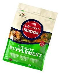 Horse-Manna Vitality Supplement For Horses