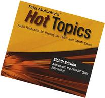 Hot Topics: Audio Flashcards for Passing the Pmp and Capm