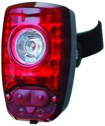 Cygolite Hotshot 2-Watt USB Rechargeable Taillight with USB