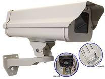 Evertech Security Surveillance Outdoor Camera Housing with