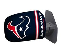 Houston Texans Large Mirror Cover