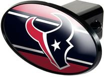 Houston Texans NFL Trailer Hitch Cover