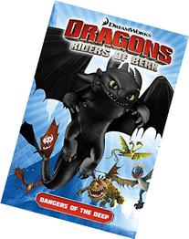 DreamWorks' Dragons: Riders of Berk - Volume 2: Dangers of
