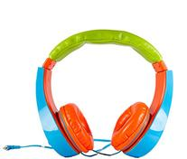 XO XO-HP-10 Kids Safe Headphone for all Tablet and Audio