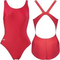 Dolfin Hp Back Swim Suit Girls 22-28 24