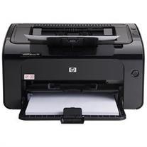 HP LaserJet Pro P1102W Laser Printer - Monochrome - 600 x