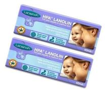 Lansinoh HPA Lanolin for Breastfeeding Mothers, 40 Grams