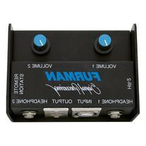 Furman HR-2 Headphone Amplifier