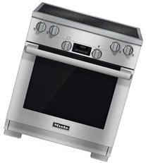"HR1421E240V 30"" Pro-Style Smoothtop Electric Range with 4.6"