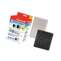 Honeywell HRF-ARVP True HEPA Filter Value Combo Pack, White