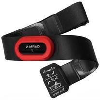 Garmin HRM4 Run Heart Rate Monitor Chest Strap for