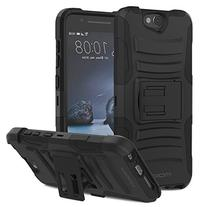 HTC One A9 Case, MoKo Shock Absorbing Hard Cover Ultra