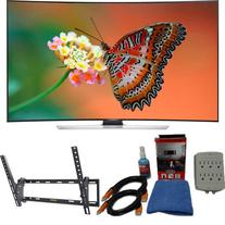 "HU9000 Series UN65HU9000FXZA 65"" UHD 4K Smart TV"