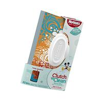 HUGGIES One & Done Clutch âN Clean Baby Wipes -  32 Count