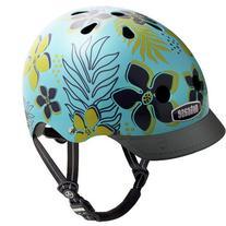 Nutcase Hula Blue Street Helmet, Small