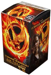 The Hunger Games: Collectible Figures Single Booster