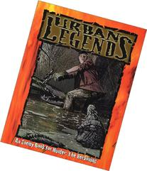 Hunter Urban Legends *OP