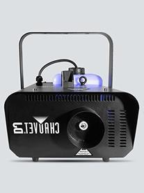CHAUVET DJ Hurricane 1301 Fog Machine w/Wired Timer Remote