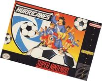Hurricanes Super Nintendo