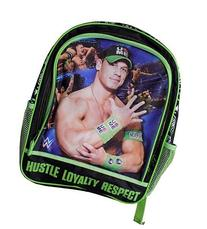 Hustle Loyalty Respect, WWE Official Licensed Backpack