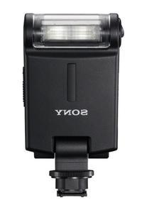 Sony HVLF20M, MI Shoe External Flash for Alpha SLT/NEX