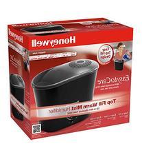 Honeywell HWM-340B Easy-to-Care Warm Mist Humidifier, 1.3