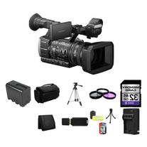 Sony HXR-NX3 NXCAM Professional Handheld Camcorder HXRNX3