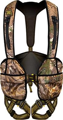 Hunter Safety System Hybrid Flex Harness, Realtree X-tra