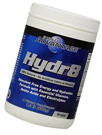 Pure Advantage Hydr8 Stimulant Free Dietary Supplement,