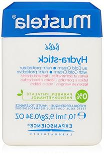 Mustela Hydra-Stick with Cold Cream Nutri-Protective, 0.35
