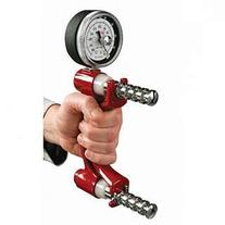Chattanooga Hydraulic hand Dynamometer-Dial Gauge, 300 lbs