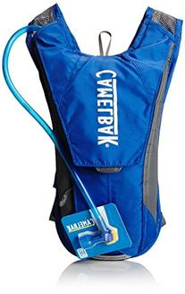 Camelbak Products Men's HydroBak Hydration Pack, Pure Blue/