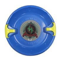 Hydroslide Plastic Snow Disk, Blue, 23-Inch