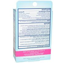 HYLANDS HOMEOPATHIC BABY COLD TABLTS,S1271980, 125 TAB