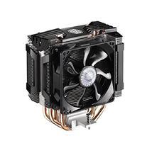 Cooler Master Hyper D92 - CPU Air Cooler with Dual 92mm