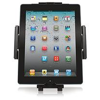 Ultimate Support HYP100B 5-In-1 Professional iPad Stand with