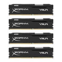 Kingston HyperX FURY Memory Kit - HX426C15FBK4/32