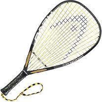 HEAD I.165 Racquetball Racquet, Strung