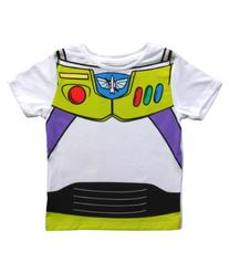 Boys I Am Buzz Costume T-Shirt