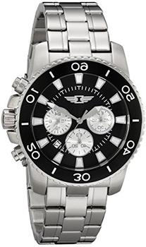 I By Invicta Men's 43619-001 Chronograph Stainless Steel